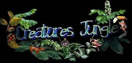 Creatures Jungle