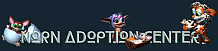Norn Adoption Center title