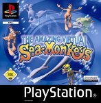 They're Amazing! They're Virtual! They're Sea-Monkeys!